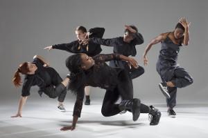 Ebnfloh Dance