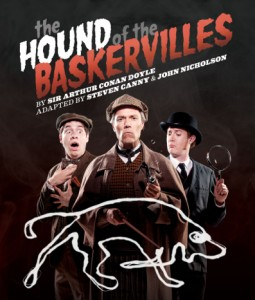 RMTC The Hound of the Baskervilles