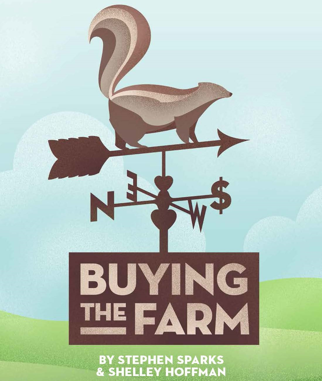 MTC-Buying the Farm