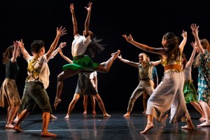 Canadian Contemporary Dance Theatre